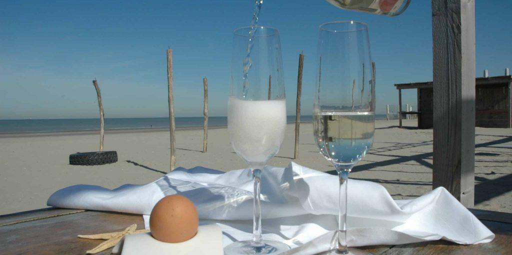 luxe-ontbijt-strand